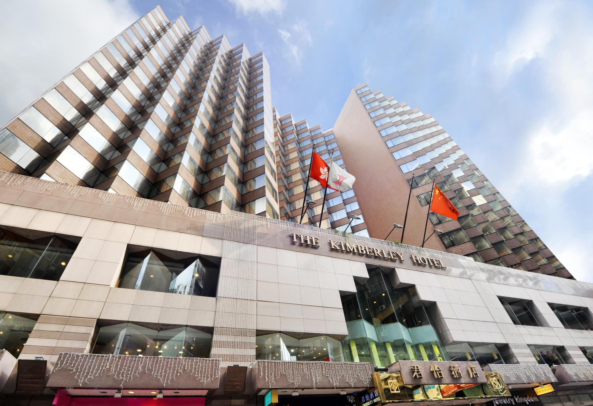 Kimberley Hotel Tsim Sha Tsui Hong Kong Mulai Dari Rp