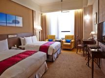 Royal Chiayi Hotel In Taiwan - Room Deals &