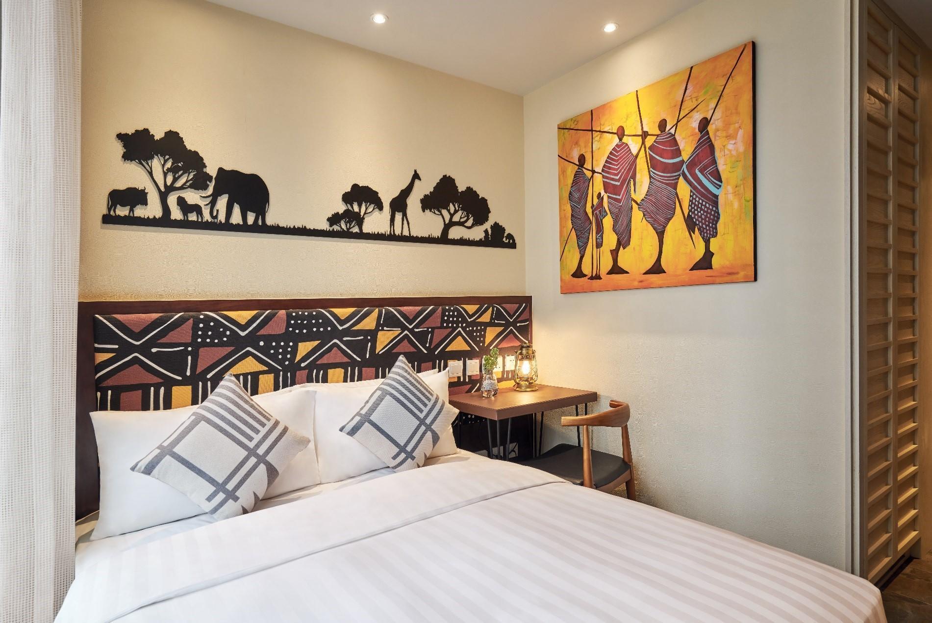 香港 悅品度假酒店 - 屯門 (Hotel COZi Resort) | Agoda推介住宿