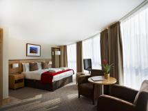 Clayton Crown Hotel In London - Room Deals &