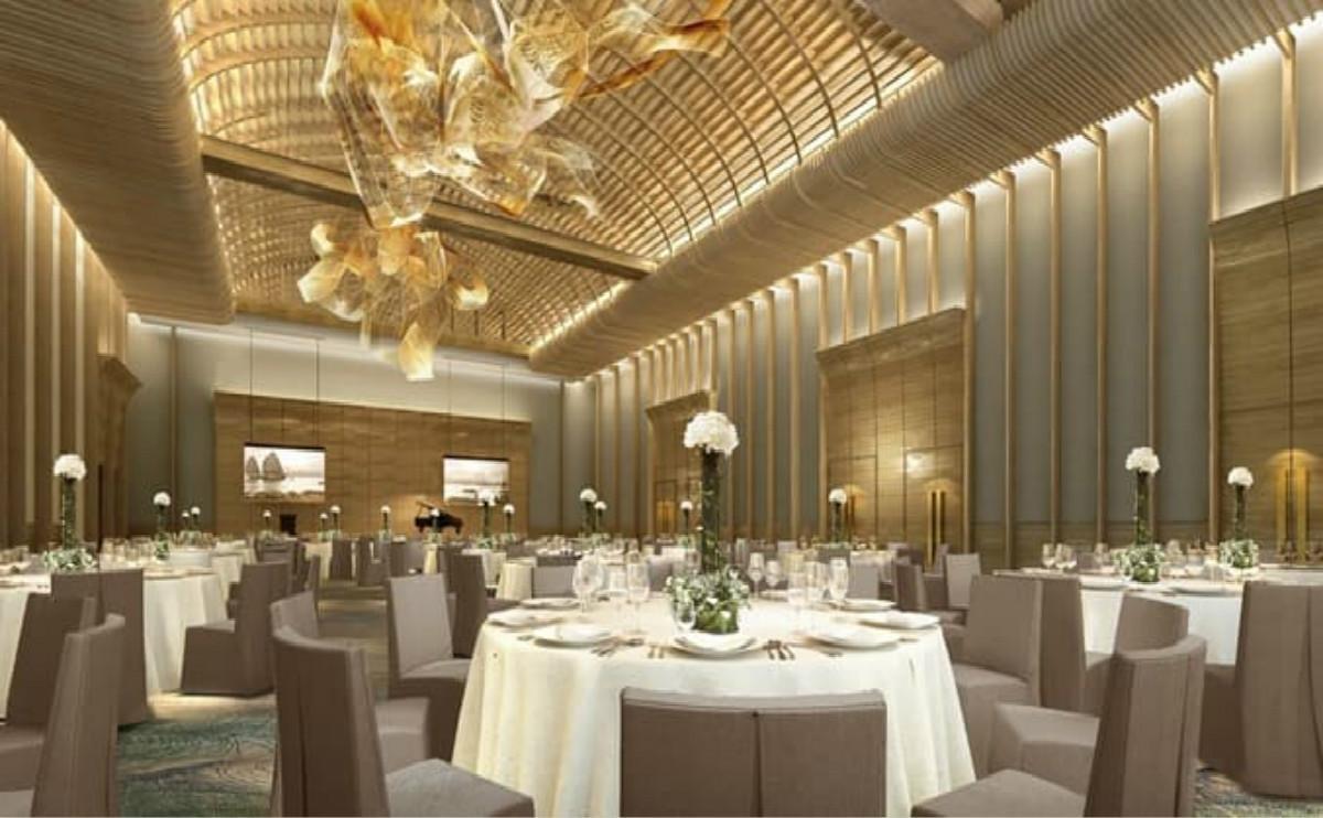 汕尾汕尾保利希爾頓逸林酒店 (DoubleTree by Hilton Shanwei) - Agoda 提供行程前一刻網上即時優惠價格訂房服務