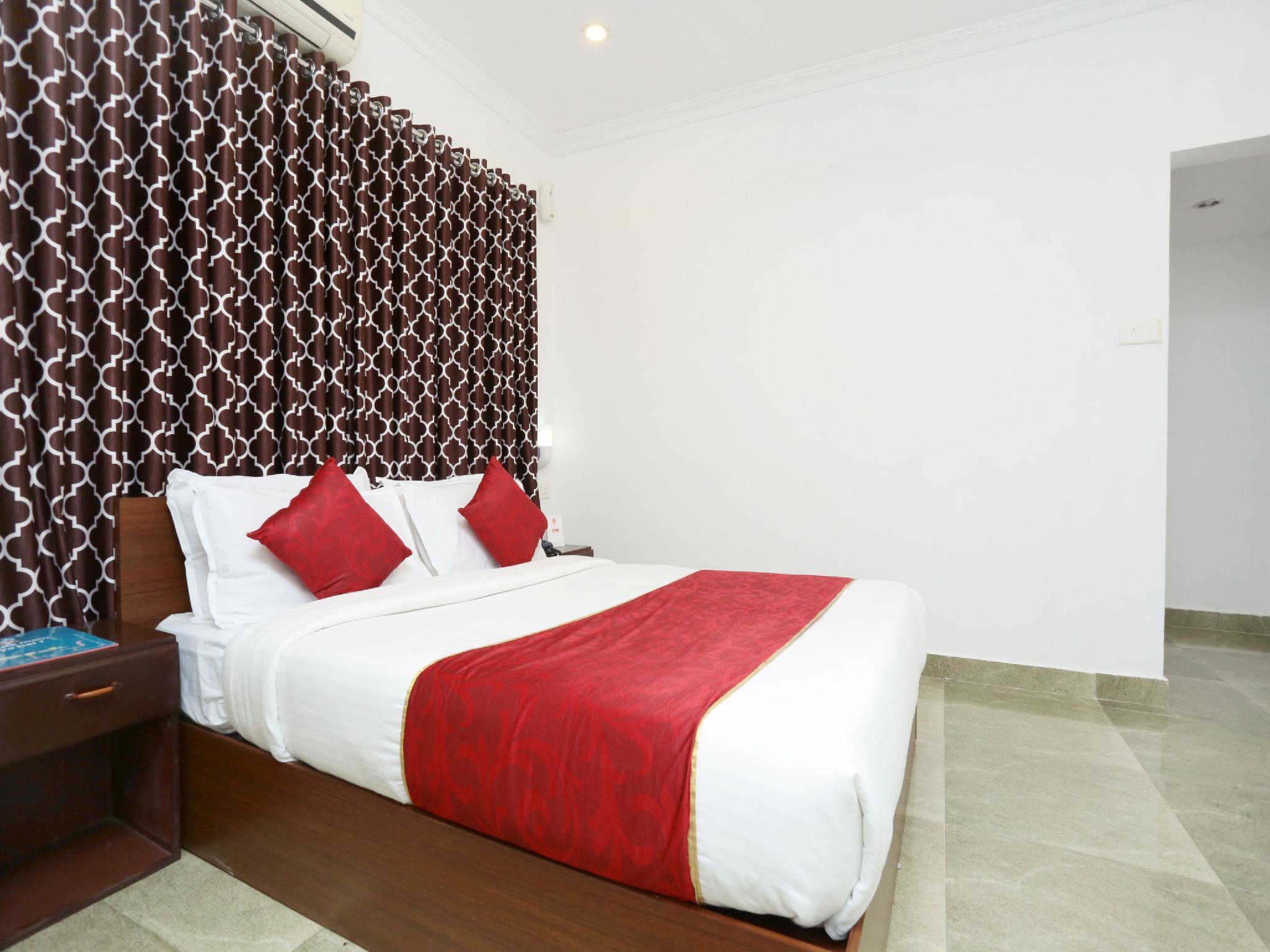 Oyo 15554 Hotel Al Saj Thiruvananthapuram India Photos