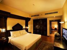 Arabian Courtyard Hotel & Spa In Dubai