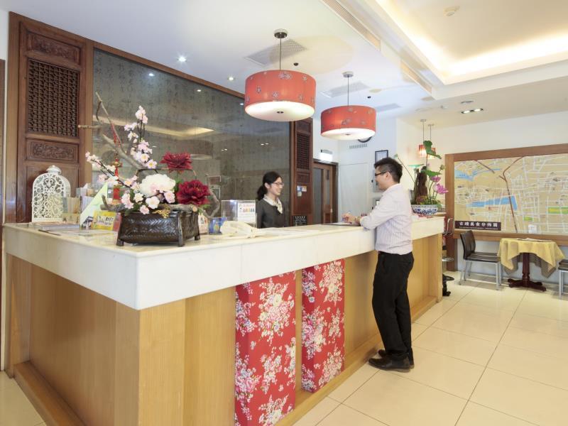 臺南市劍橋南商教師會館 (Cambridge Confucius Inn)線上訂房|Agoda.com