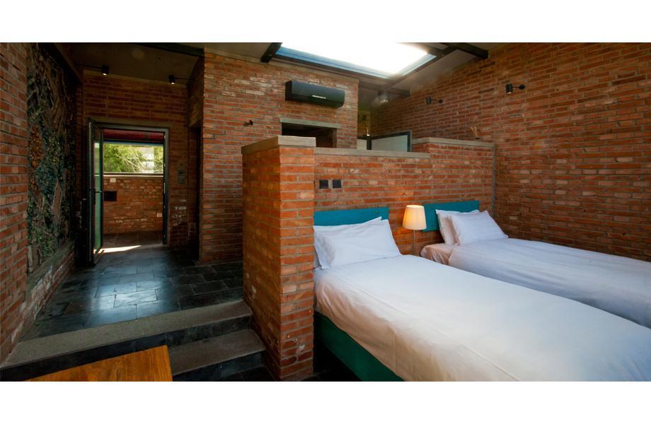 Best Price On Brickyard Retreat At Mutianyu Great Wall In