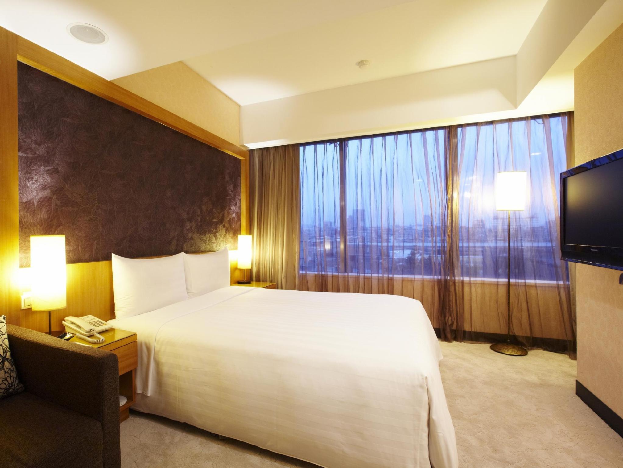 臺北市 臺北碧瑤飯店 (Hotel B) | Agoda推介住宿