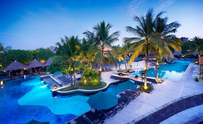 Hard Rock Hotel Bali In Indonesia Room Deals Photos Reviews