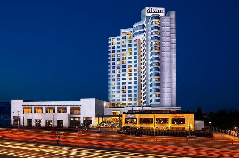 Hotels Near Sabiha Gokcen International Airport Istanbul