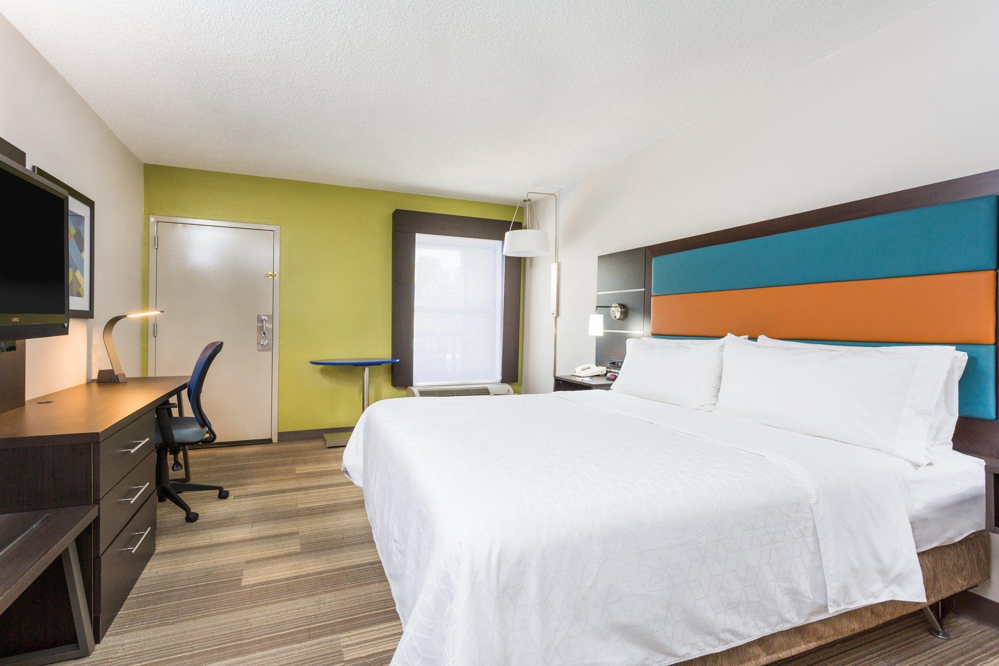 Holiday Inn Express Plymouth Plymouth Nc Room Rates