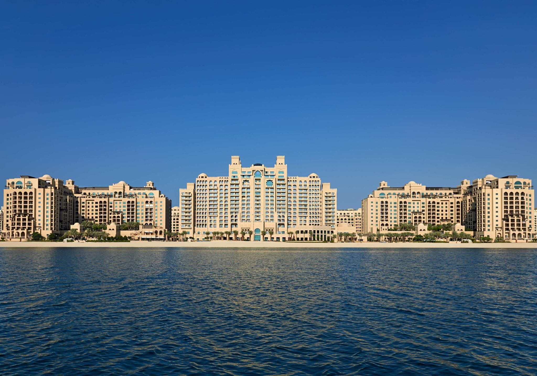 Fairmont The Palm Hotel Dubai Photos Room Rates Promotions