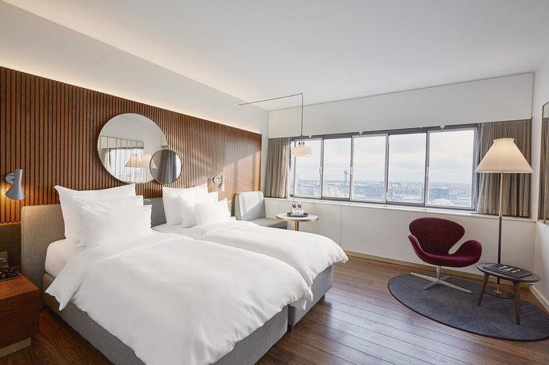 Radisson Collection Royal Hotel Copenhagen In Denmark Room Deals Photos Reviews