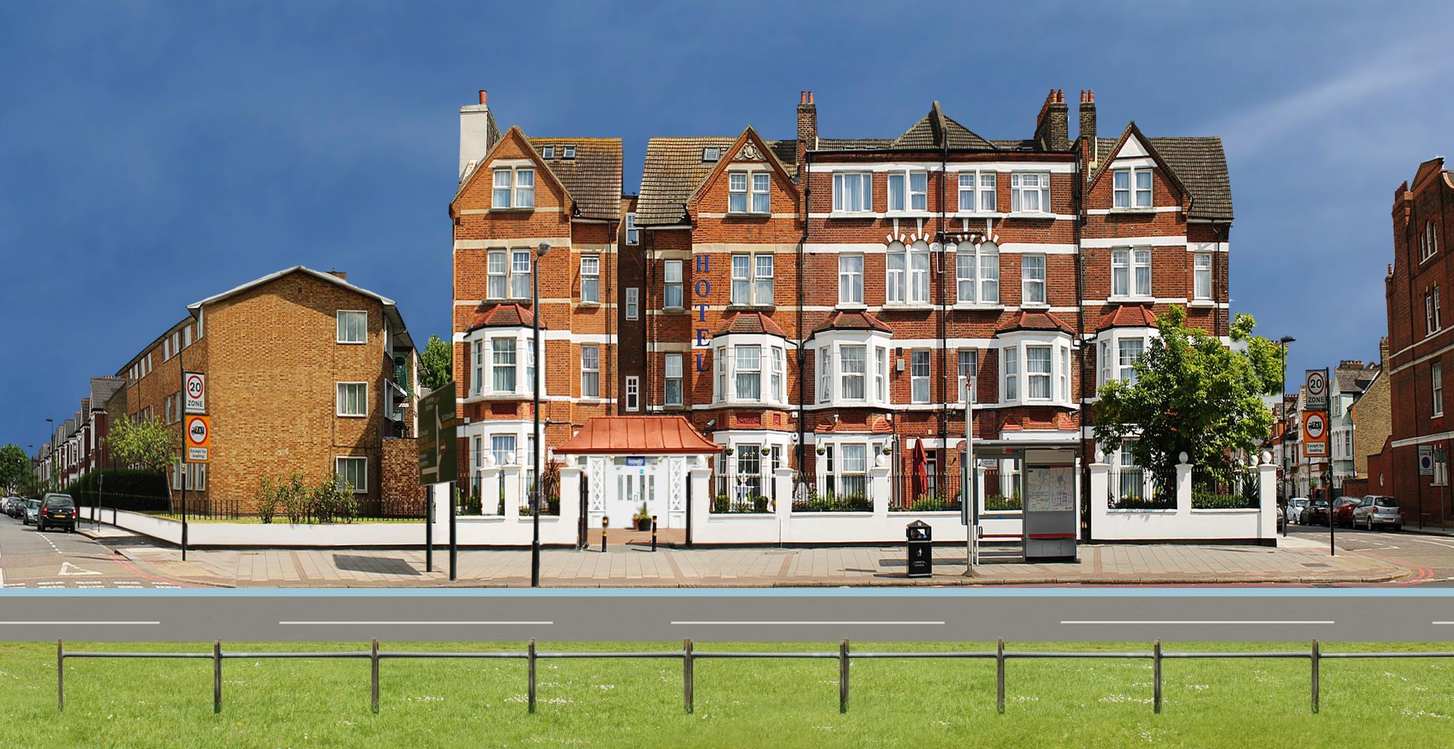 Hotels Near Battersea Park London Best Hotel Rates Near