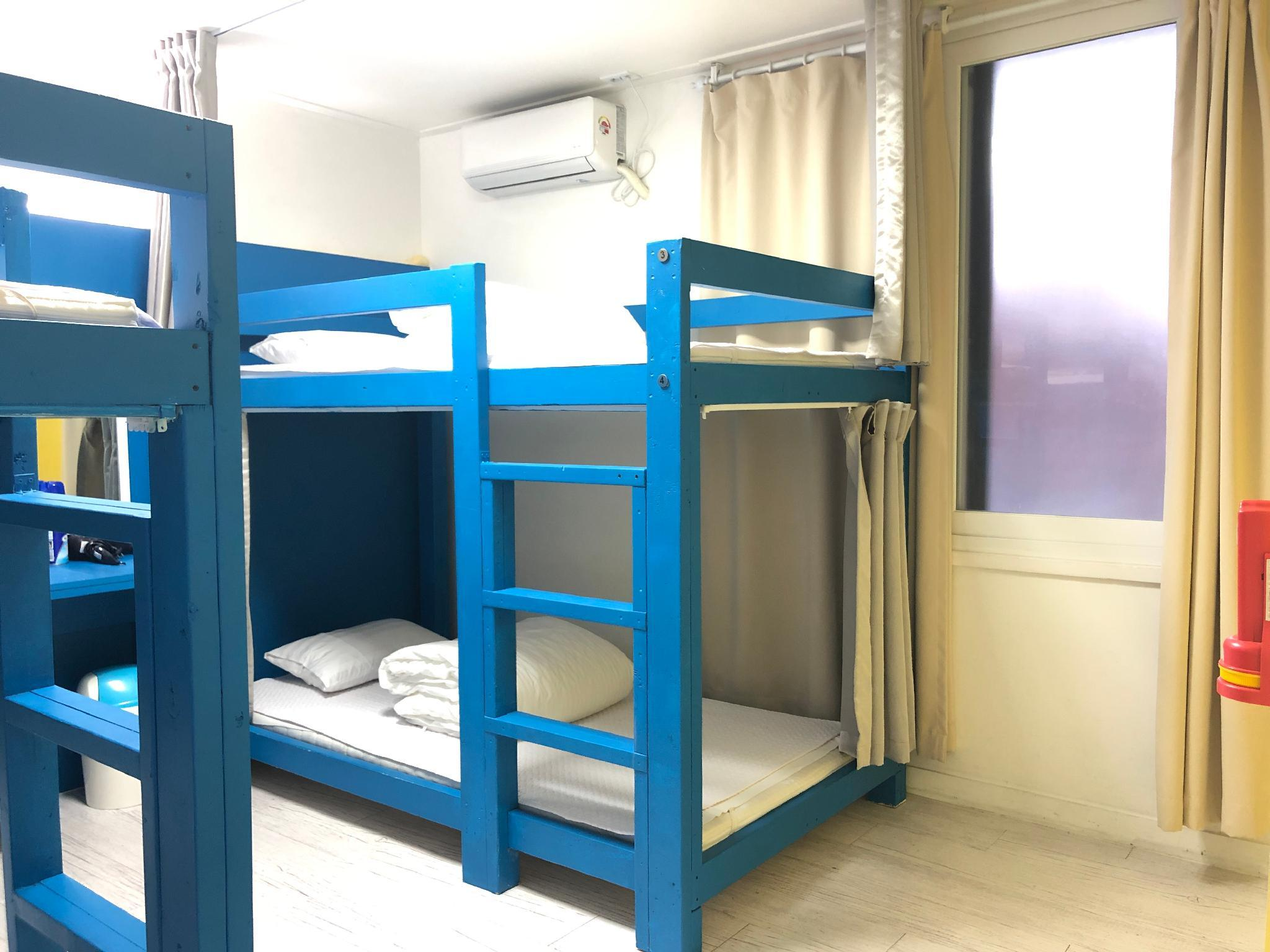 Slow Citi Hostel In Jeju Island Room Deals Photos Reviews