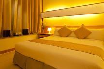 Rambler Garden Hotel In Hong Kong - Room Deals