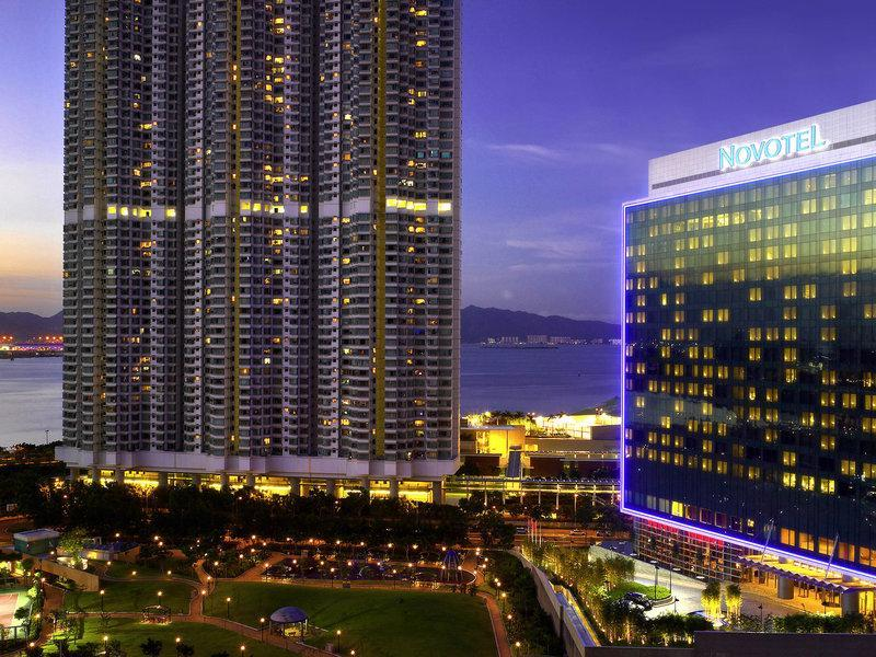 Hotels Near Asia World Expo Hong Kong Best Hotel Rates