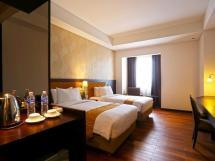 Horison Ultima Palembang Hotel In
