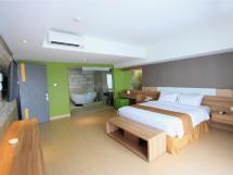 Hotel Dafam Fortuna Seturan Yogyakarta In