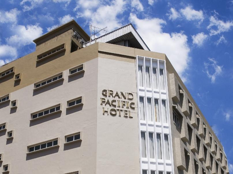 Grand Pacific Hotel Chowkit Putra Wtc Kuala Lumpur