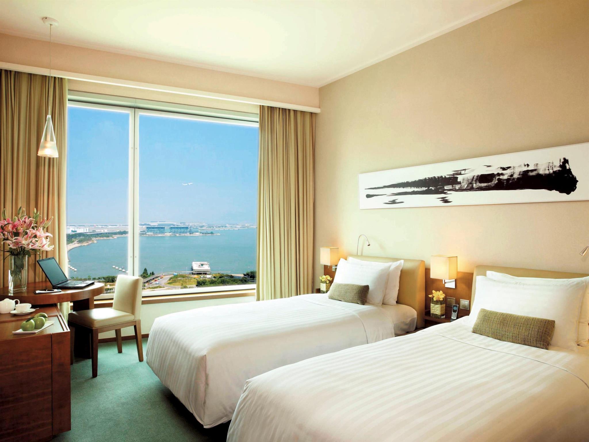 Novotel Citygate Hong Kong Hotel Bandara Hong Kong Mulai