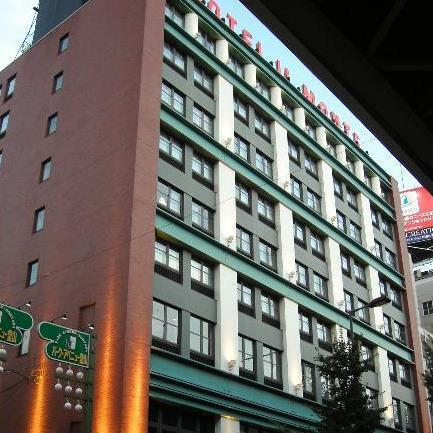 Hotel Il Monte In Osaka Room Deals Photos Reviews