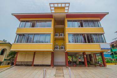 OYO 15008 Casa Amarilla Hotel Goa Deals Photos & Reviews