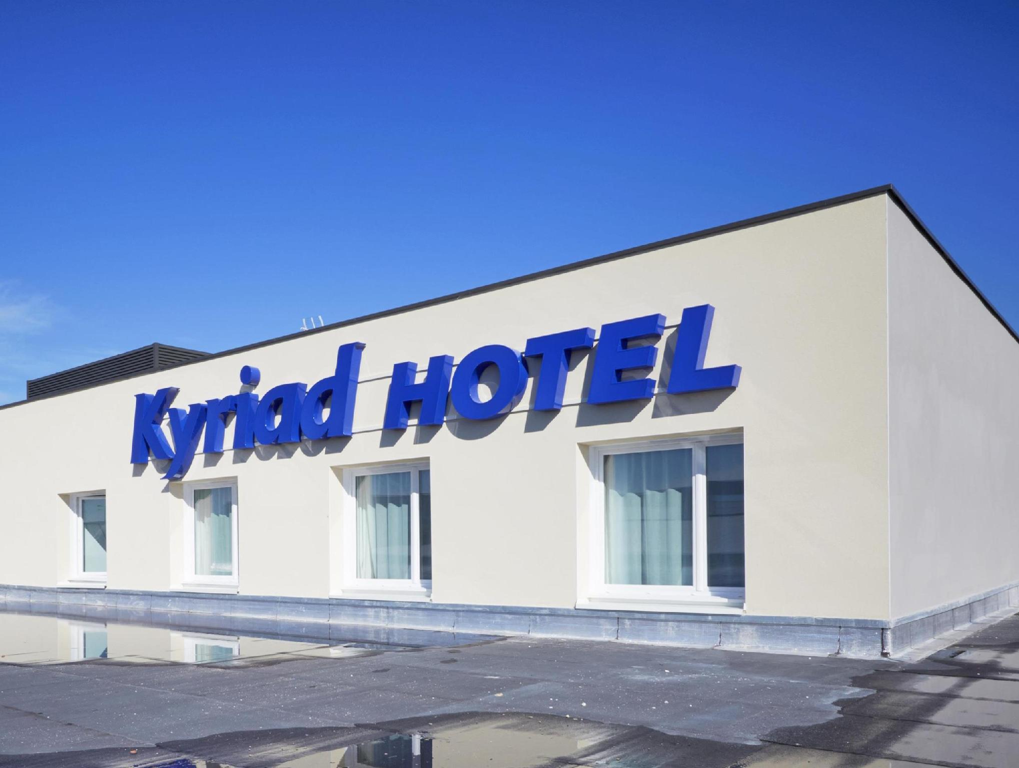 kyriad angers beaucouze hotel deals
