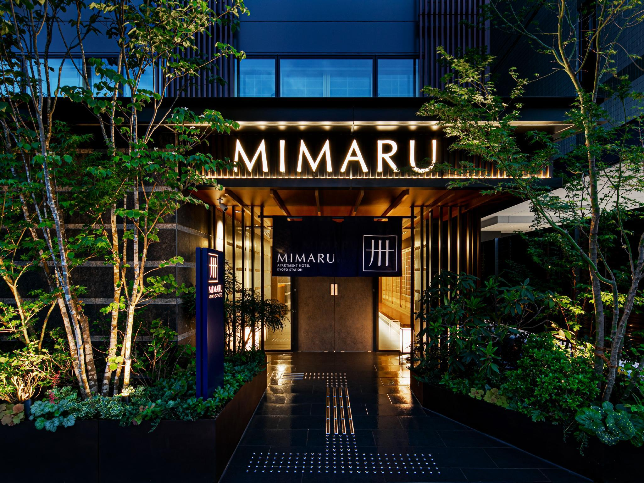 Mimaru Kyoto Station In Kyoto Room Deals Photos Reviews