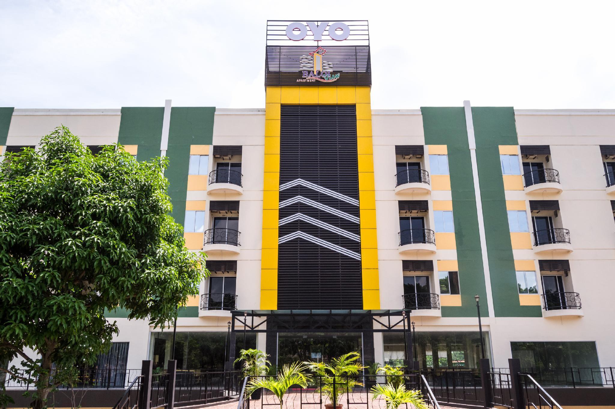 Oyo 976 Baloi View Apartment In Batam Island Room Deals