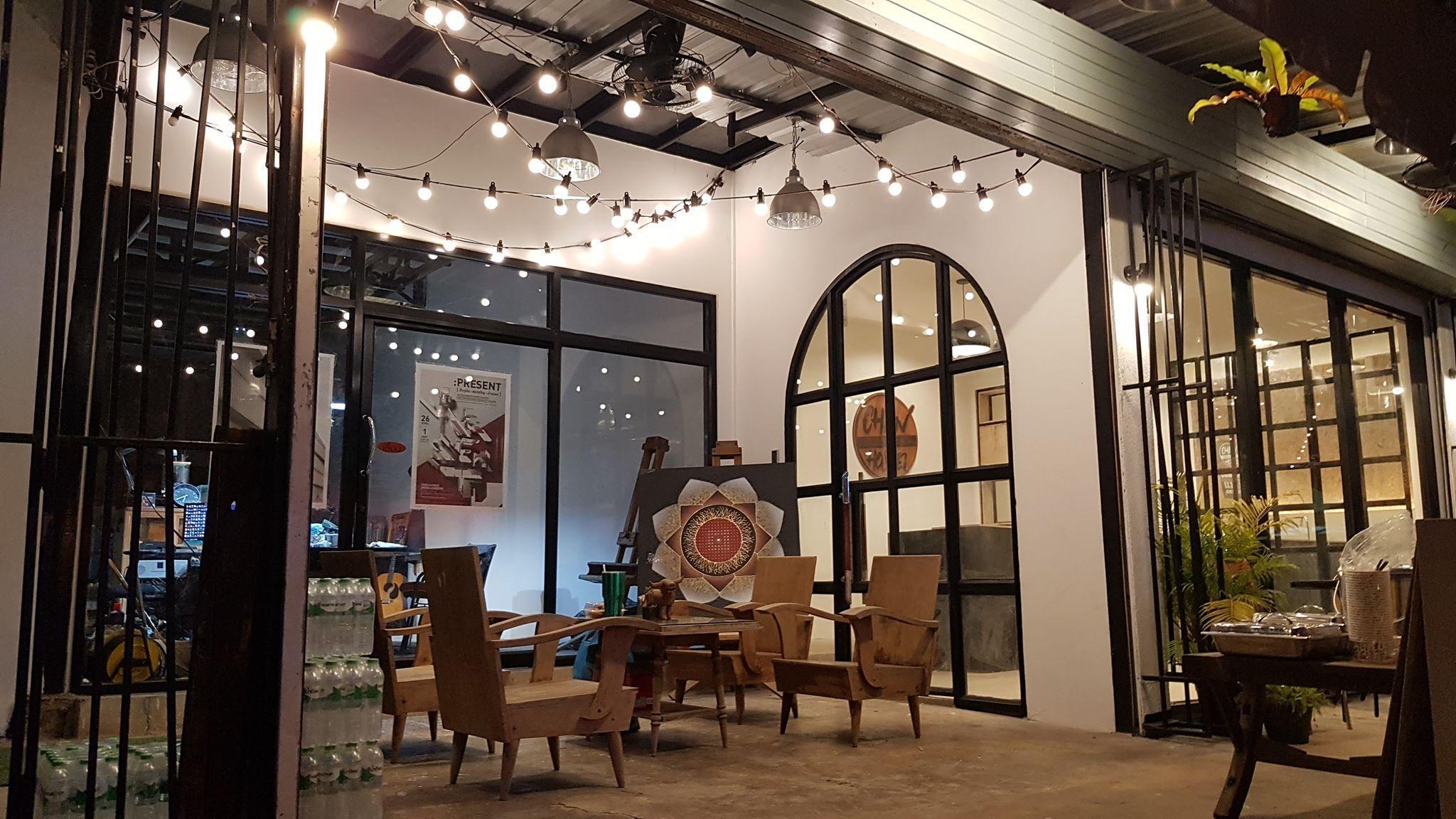 Chan Backpacker Hostel Mueng Chanthaburi Room Deals
