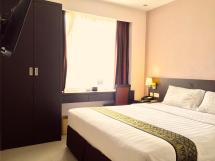 Grand Hawaii Hotel Pekanbaru In Indonesia - Room Deals