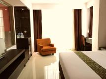 Grand Hawaii Hotel Pekanbaru In Indonesia - Room Deals