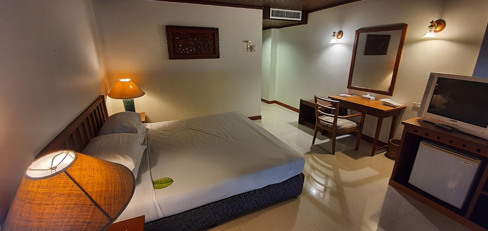 Garden Sea View Resort Naklua Pattaya Room Deals Photos