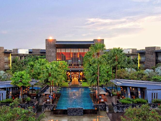 Novotel Palembang Hotel Residence 4 Indonesia From Us 69 Booked
