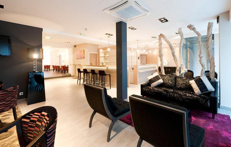 Best Western Hotel Belfort In France Room Deals Photos