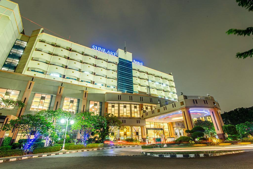 Sunlake Hotel Sunter Jakarta Mulai Dari Rp 397084 Agoda Com