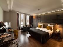 Sofa Hotel Istanbul In Turkey - Room Deals