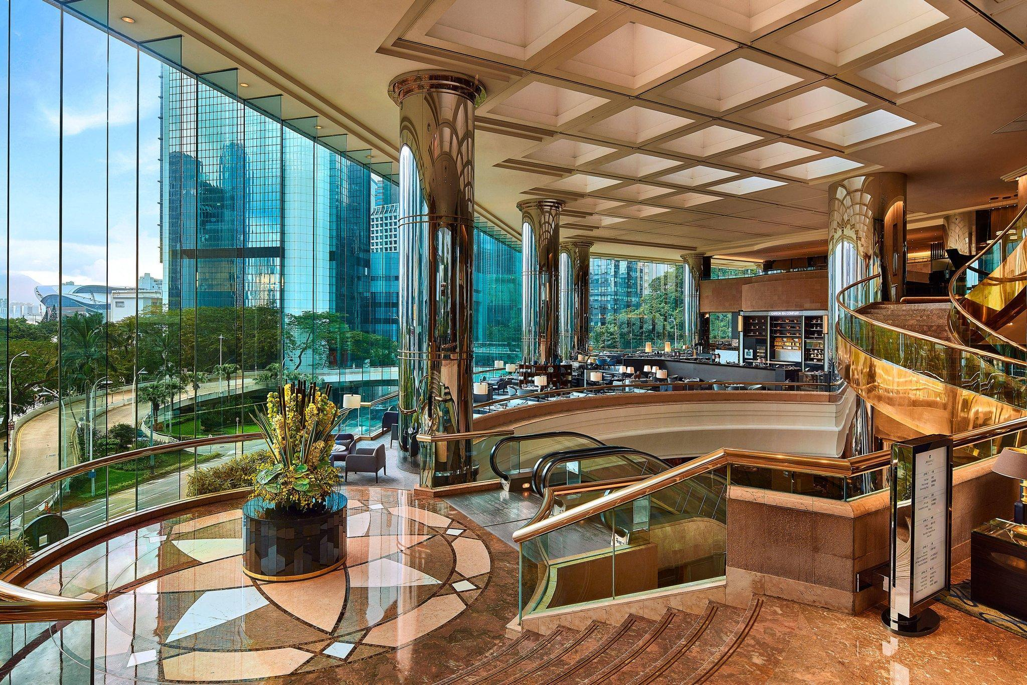 10 Best Hong Kong Hotels Hd Pictures Reviews Of Hotels In