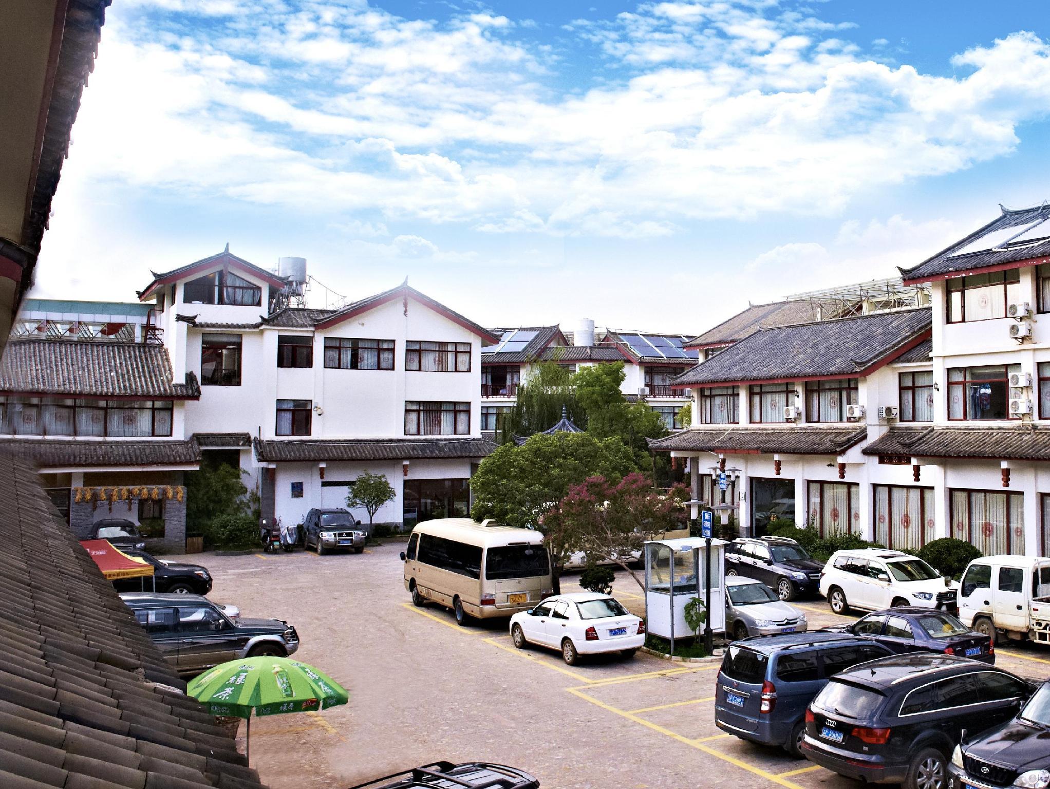 麗江麗江花馬酒店 (Lijiang Huama Hotel)線上訂房|Agoda.com