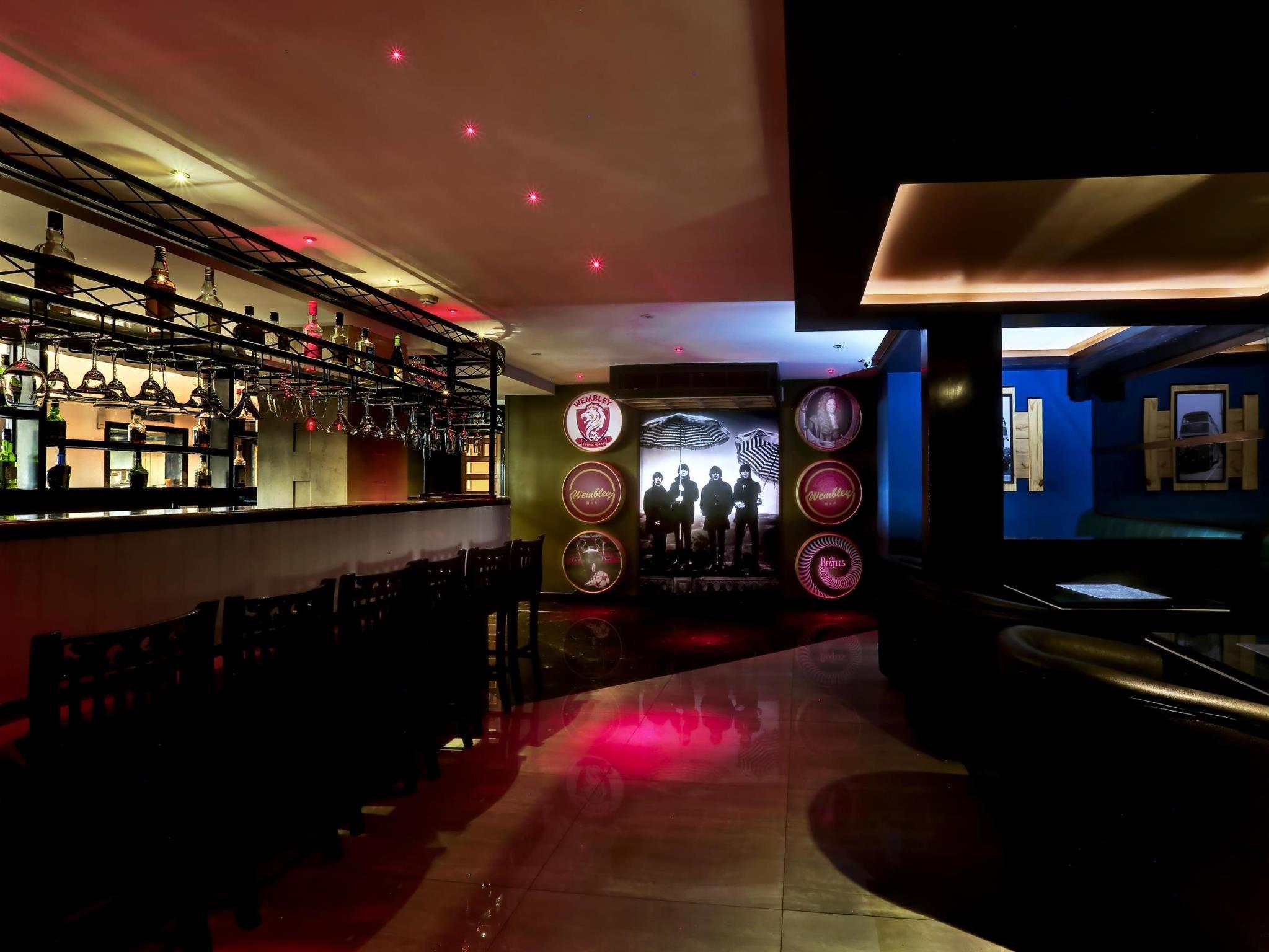 Golden Chariot Vasai Hotel And Spa Mumbai India Mulai