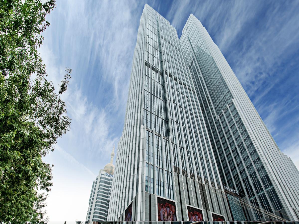 Qingdao Lejiaxuan Luxury Apartment Olympic Sailing Center