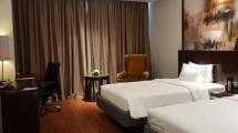 Arista Hotel Palembang In Indonesia - Room Deals