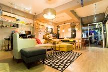 Kali Inn In Taipei - Room Deals &
