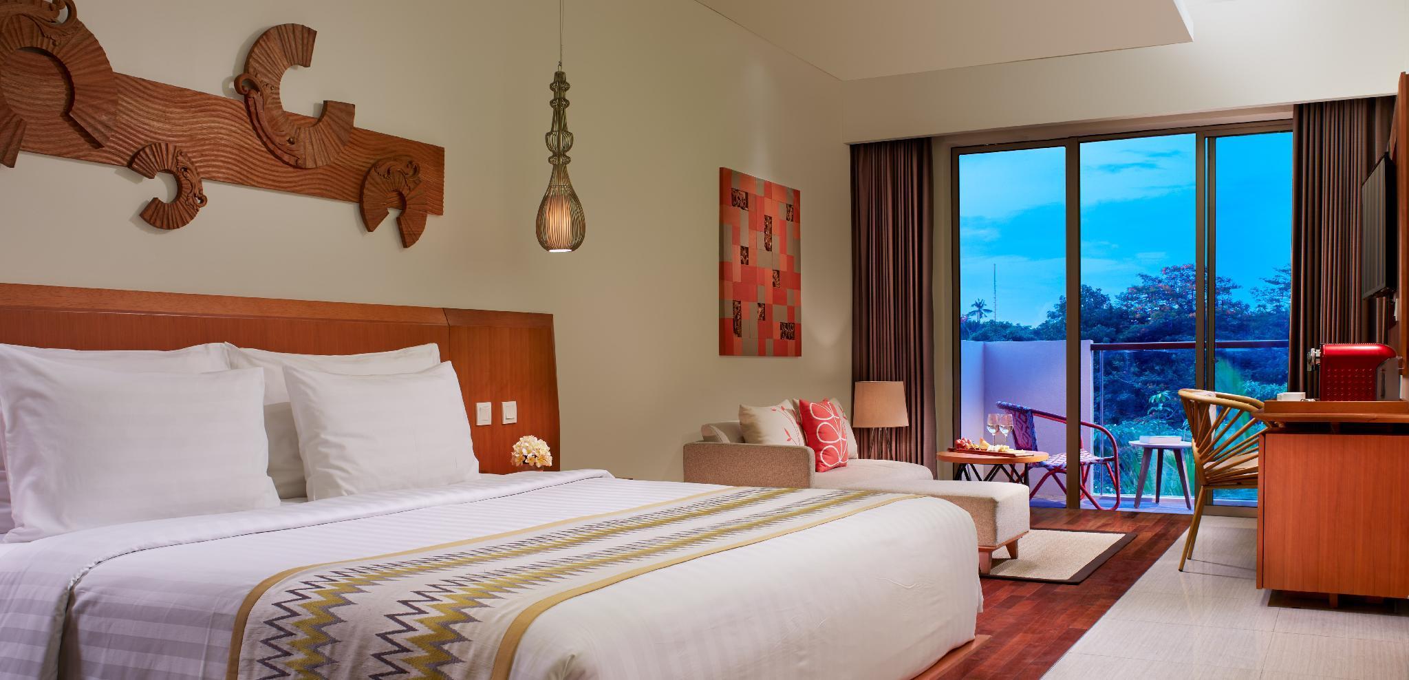 Inaya Putri Bali From 82 Room Deals Photos Reviews