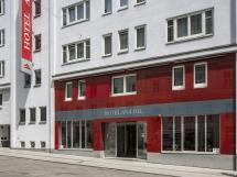 Austria Trend Hotel Anatol Wien In Vienna - Room Deals