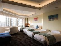 Dai-ichi Hotel Tokyo Seafort In Japan - Room Deals