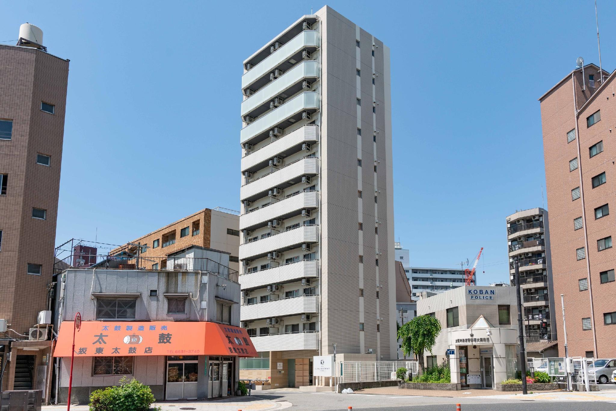 Oyo 621 Hotel Olfea Residence Namba Osaka Mulai Dari Rp