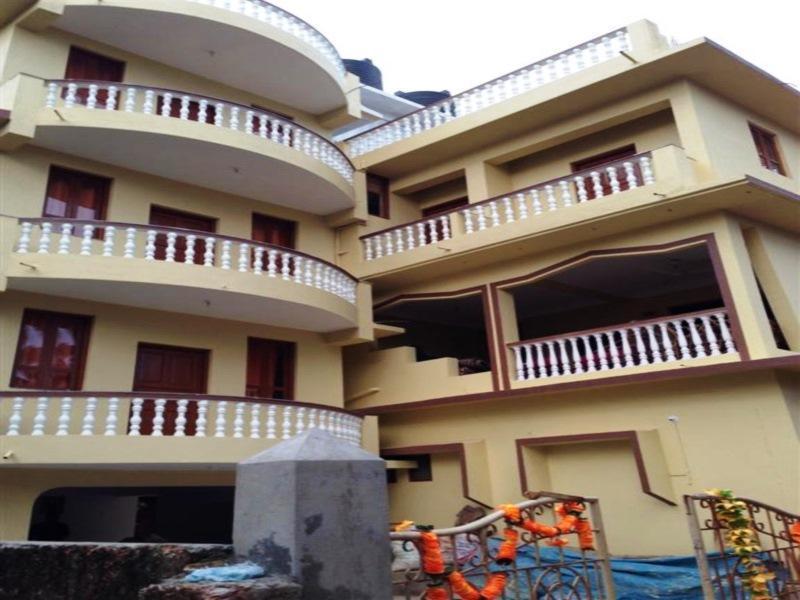 Thomas Beach Guesthouse In Goa Room Deals Photos Reviews