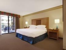 Embassy Suites Phoenix Biltmore Hotel In Az