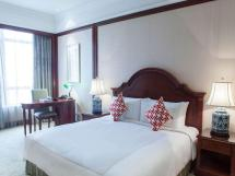 Sky Fortune Boutique Hotel Shanghai 81 - Save