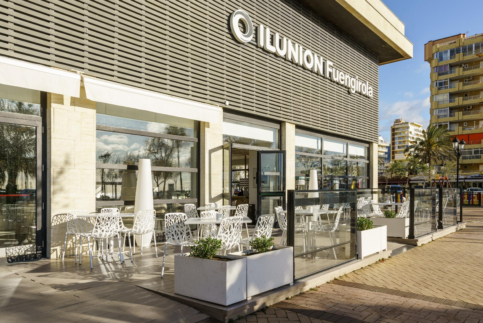 Ilunion Fuengirola Hotel In Spain Room Deals Photos Reviews